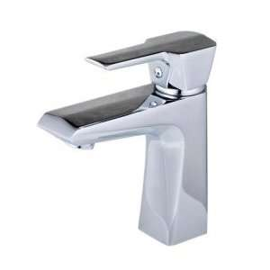 Single Handle Bathroom Sink Faucet(QH1774 0599)