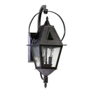 7396 2 86   Quorum Lighting   Alexandria   Two Light Outdoor Wall