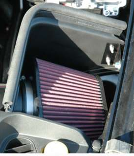 Lingenfelter High Flow Air Intake for 2004 Pontiac GTO (LS1 engine)