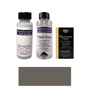 Metallic Paint Bottle Kit for 2012 Mercedes Benz CL Class (370/7370