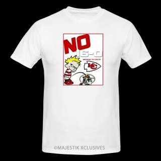NO 16 0 KANSAS CITY CHIEFS VS GREEN BAY PACKERS T SHIRT NFL TEAM