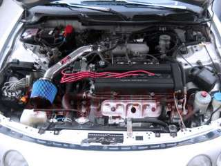 INJEN SHORT RAM INTAKE Mitsubishi 3000GT V6 1991 1999 +6HP IS1820P