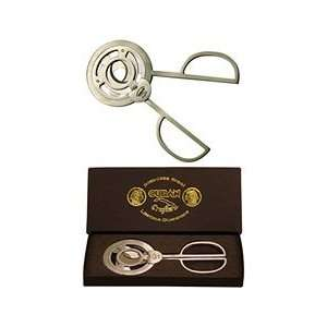 Cigar Scissor Cutter by Cuban Crafters
