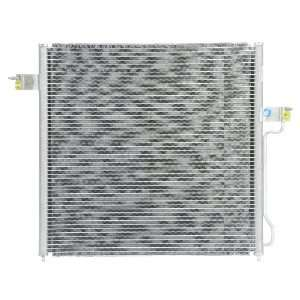 Premium 7 4715 A/C Condenser for Ford Explorer/Truck Automotive