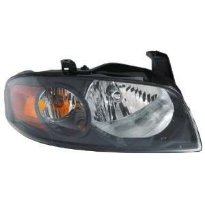 Depo 315 1150R AS2 Passenger Side Headlight Assembly Automotive
