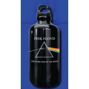 Pink FLoyd DSOM Aluminum Water Bottle