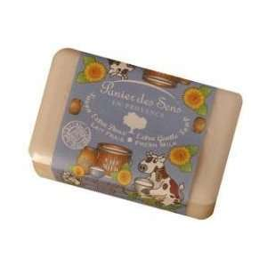 Panier des Sens Fresh Milk Shea Butter Soap Beauty