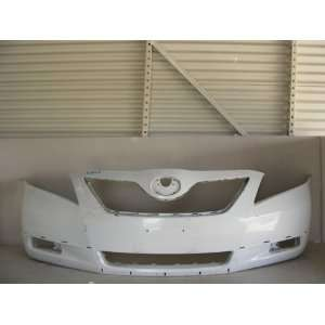 Toyota Camry Se Model Front Bumper 07 09 Automotive