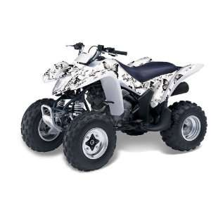 AMR Racing Suzuki LTZ 250 2004 2011 ATV Quad Graphic Kit   Butterflies