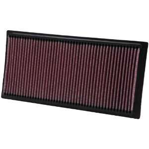 Replacement Panel Air Filter   1994 2001 Dodge Ram 1500 Pickup 5.2L V8