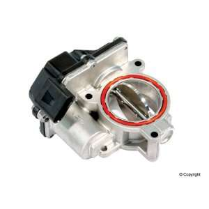 Siemens/VDO A2C59512936 Fuel Injection Throttle Body Automotive