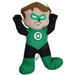 Lantern Plush Toy   DC Super Friends Doll (13 Inch) Toys & Games