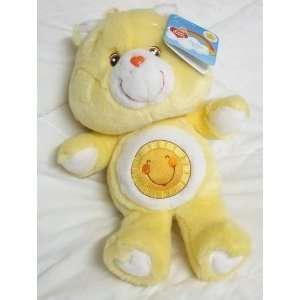 Care Bears   12 Funshine Bear (20th Anniversary Edition