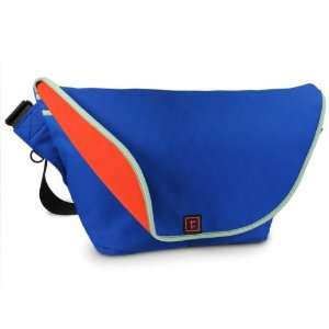 Large Zero Messenger Bag X Pac Royal Blue Electronics