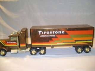 Fire Stone Radial express Semi Truck Great Working condition LQQK