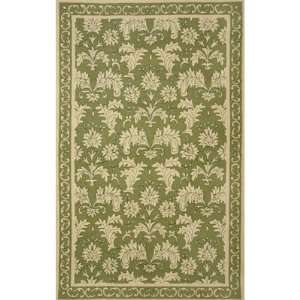 Sawgrass Mills Gatsby Pesto Rug   Medium 5x8