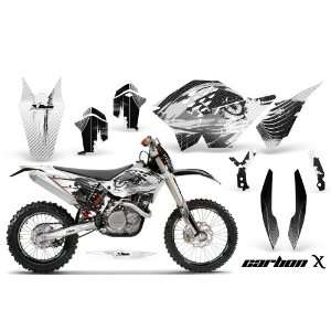 Amr Racing KTM C5 Sx, Exc, MXC Mx Dirt Bike Graphic Kit   2007 2011
