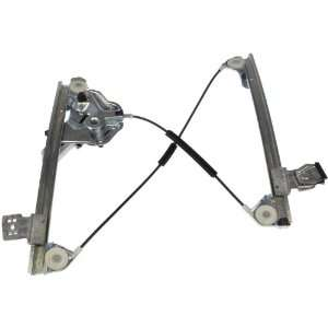 Dorman 741 176 Front Driver Side Window Motor/Regulator