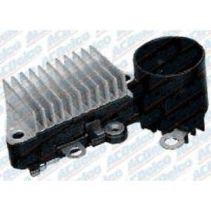 ACDelco D611A Voltage Regulator Automotive
