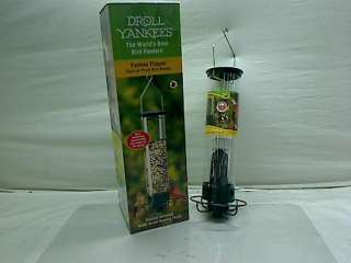 Droll Yankees YF Flipper Bird Feeder