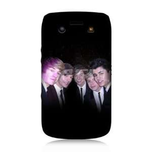 Ecell   ONE DIRECTION 1D BACK CASE COVER FOR BLACKBERRY