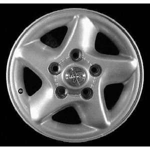 96 01 DODGE FULL SIZE PICKUP fullsize ALLOY WHEEL RIM 16