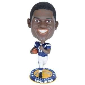 Ladainian Tomlinson San Diego Chargers Big Head Bobble