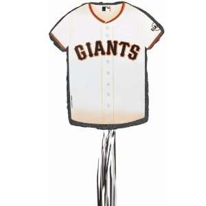 Lets Party By YA OTTA PINATA San Francisco Giants Baseball