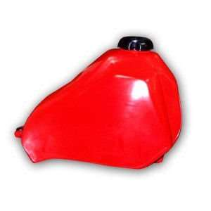 Clarke Gas Tanks Honda ATC185/185S/200M/200E 3 Gal.   Red