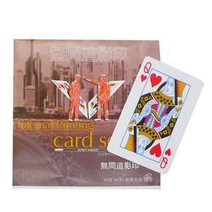 cards set magic cards cards set magic tricks 2pcs/lot Toys & Games
