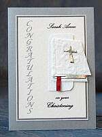 PERSONALISED Holy Communion Guest Book Photo Album GBC1