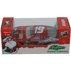 Elliott Sadler Diecast Holiday Sam Bass 1/64 2007 PS Toys