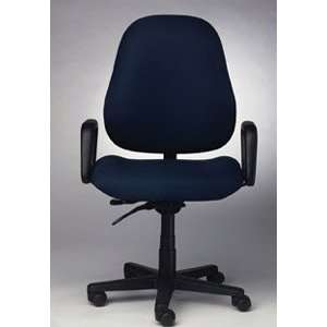 Heavy Duty Task Chair   Task Chair With Arms Health