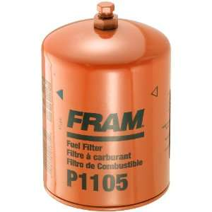 FRAM P1105 Heavy Duty Oil Filter Automotive
