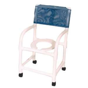 MJM International E118 3TW Echo Shower Chair Health