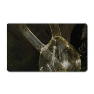 Gothic Dark Klein Bottle Art Large Fridge Magnet