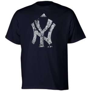 New York Yankees Apparel  Adidas New York Yankees Youth Super Soft