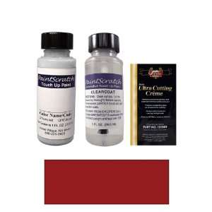 Paint Bottle Kit for 1992 Ford Heavy Duty Truck (EU/M5681) Automotive
