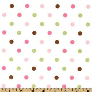 45 Wide Solid Flannel Baby Pink Fabric By The Yard Arts