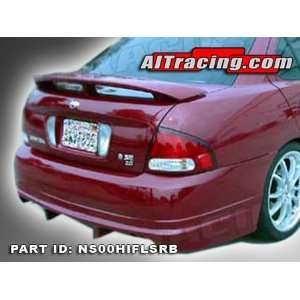 Nissan Sentra 00 up Exterior Parts   Body Kits AIT Racing