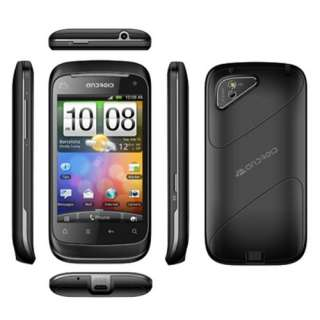 Google Android 2.2 Unlocked Dual Sim A GPS/TV/WIFI Cell Phone
