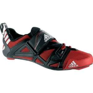 adiStar tri Carbon Road Cycling Shoe   Virtual Red