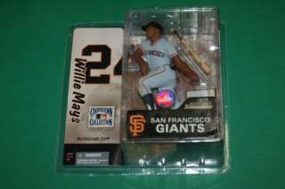 Mcfarlane MLB Willie Mays San Francisco Giants statue