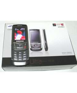 Samsung 900i Unlocked GSM Cell Phone