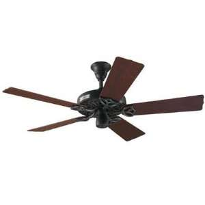Hunter Archive Original Ceiling Fan 23865  52 Antique