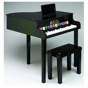 Piano   The Classic Baby Grand Piano   Choice of 3 Colors Toys