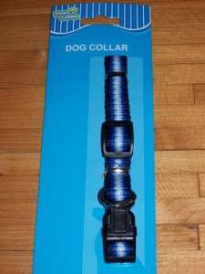 Pet Dog Collar Leash Reflective NEW ~UPickFrom 14 Lots