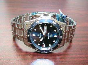 Mens Bulova Marine Star Divers Watch. 98C62