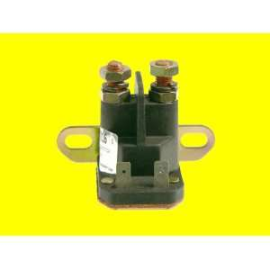 Small Engine Remote Starter Solenoid Relay 6699 116