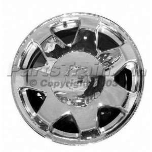 ALLOY WHEEL cadillac ESCALADE EXT 03 05 ESV 17 inch